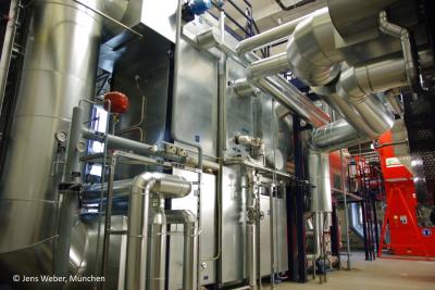 TU Dresden - Zentrum für Energietechnik