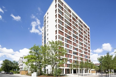 Komplettsanierung WHH 13 in Fürth