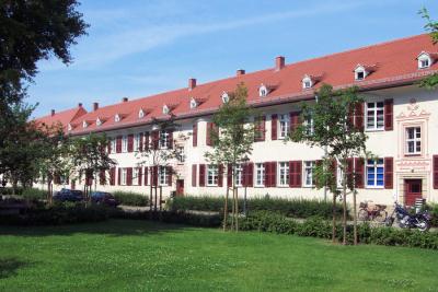 Sanierung der Siedlung Gartenheim