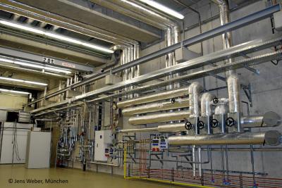 Neubau TUD Zentrum für Energietechnik
