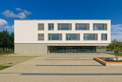 Neubau Ganztagsschule Gardelegen